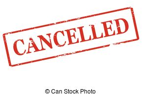 Canceled Clip Art Vector and Illustration. 4,446 Canceled clipart.