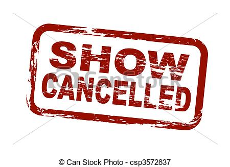 Cancelled concert Illustrations and Clipart. 18 Cancelled concert.