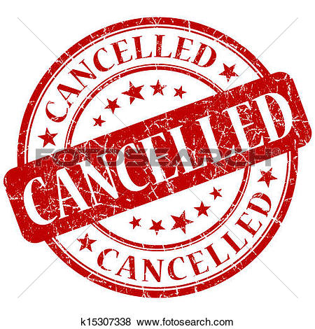 Cancelled Illustrations and Clipart. 1,271 cancelled royalty free.