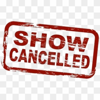 Cancelled PNG Transparent For Free Download.