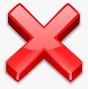 Cancel Sign PNG, Transparent Cancel Sign PNG Image Free Download.