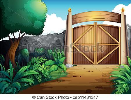 cancello.