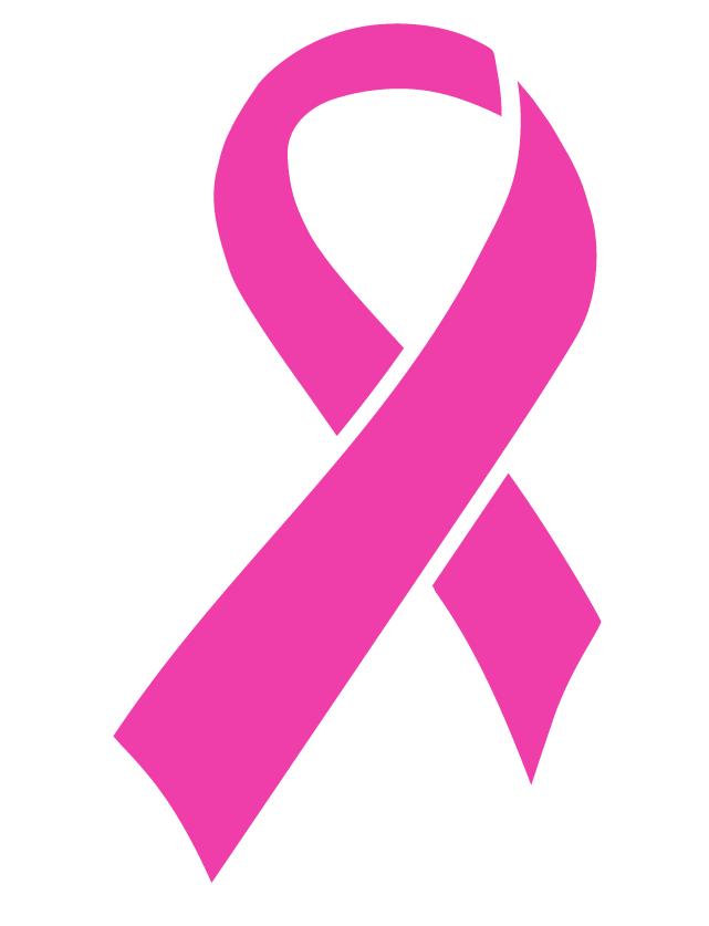 Awareness Pink Ribbon Waterless Tattoo.