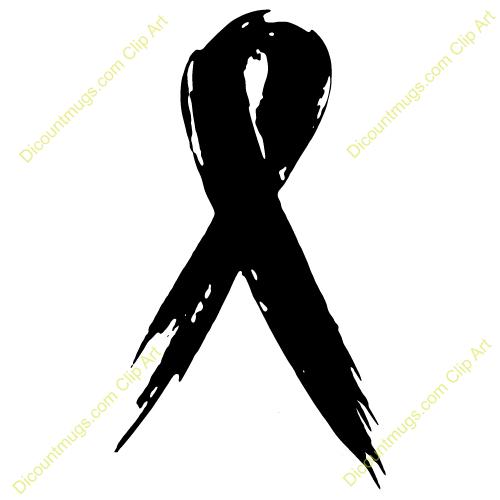Cancer Ribbon Clip Art & Cancer Ribbon Clip Art Clip Art Images.
