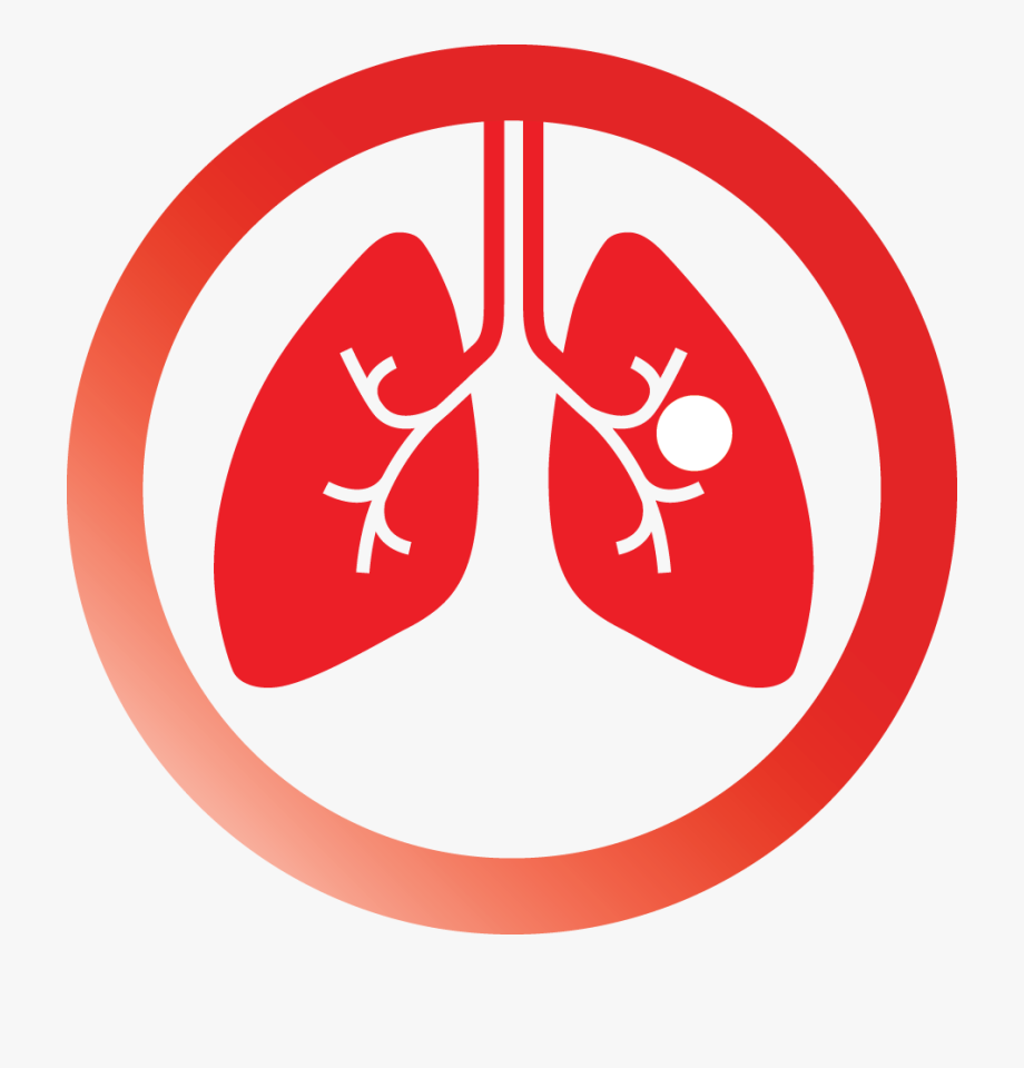 Lung Cancer Patient Icon Clipart , Png Download.