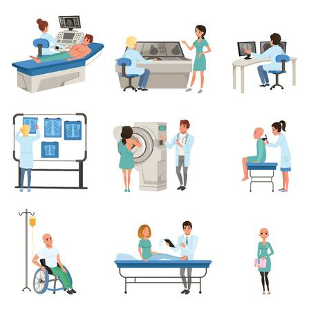 71 Cancer Patients Stock Vector Illustration And Royalty Free Cancer.