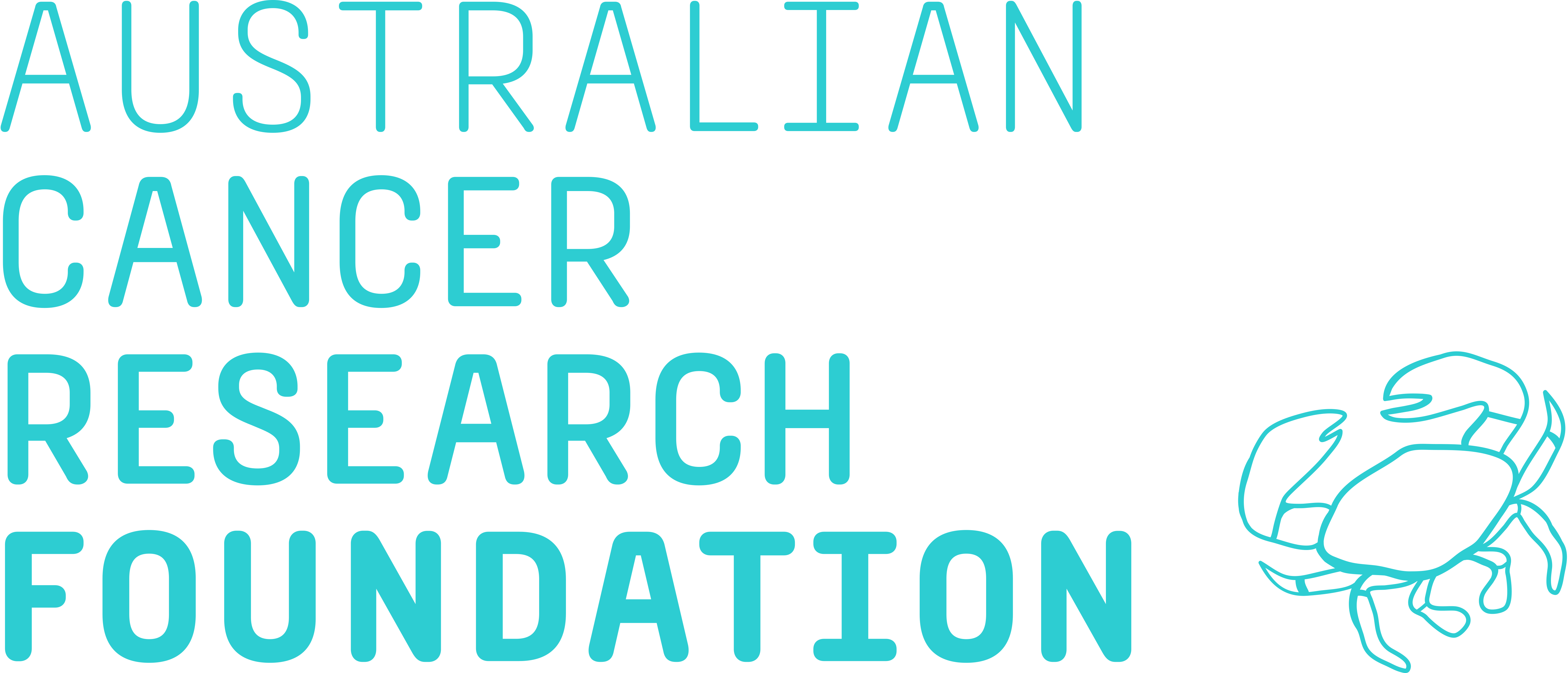 Australian Cancer Research Foundation.