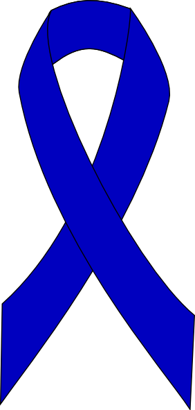 General Cancer Ribbon Clip Art at Clker.com.