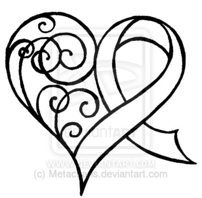 25+ best ideas about Pink Ribbon Tattoos on Pinterest.