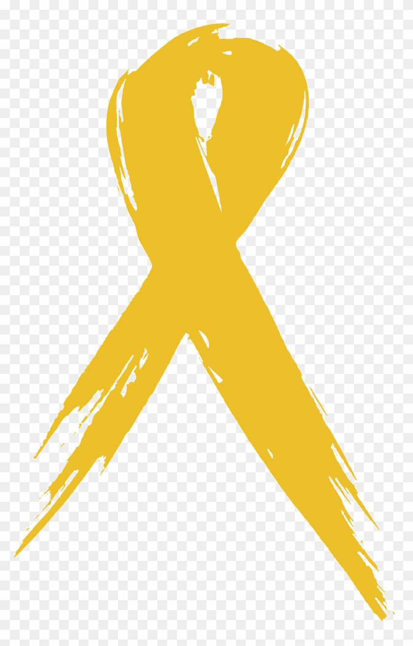 Yellow Ribbon Png Free Download.
