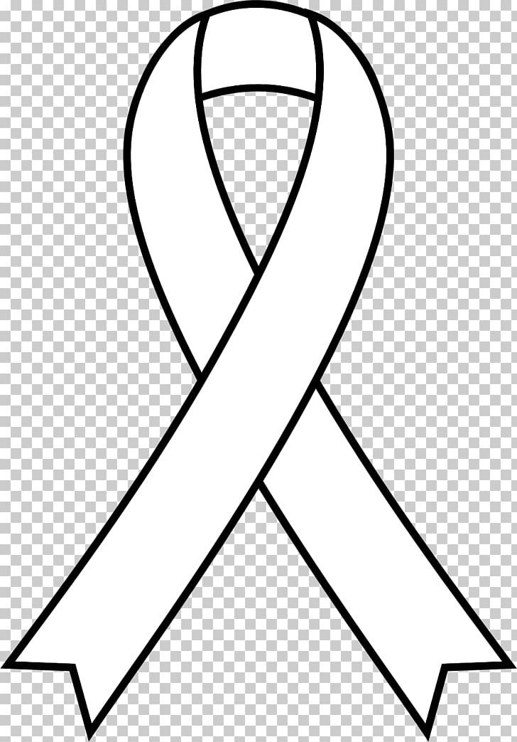 Awareness ribbon Cancer , cancer symbol PNG clipart.