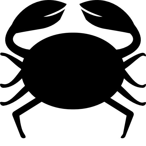 Download Cancer Zodiac Symbol PNG Free Download For Designing.