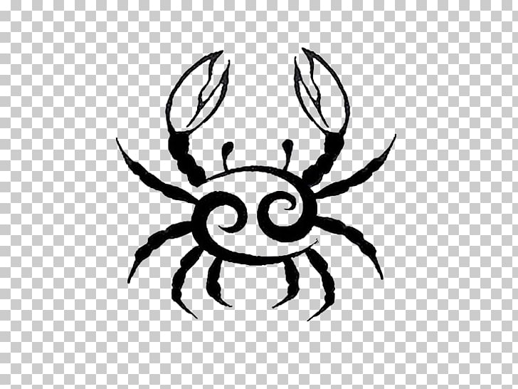 Cancer Astrological sign Zodiac Horoscope Sun sign astrology.