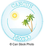Cancun Illustrations and Clipart. 176 Cancun royalty free.
