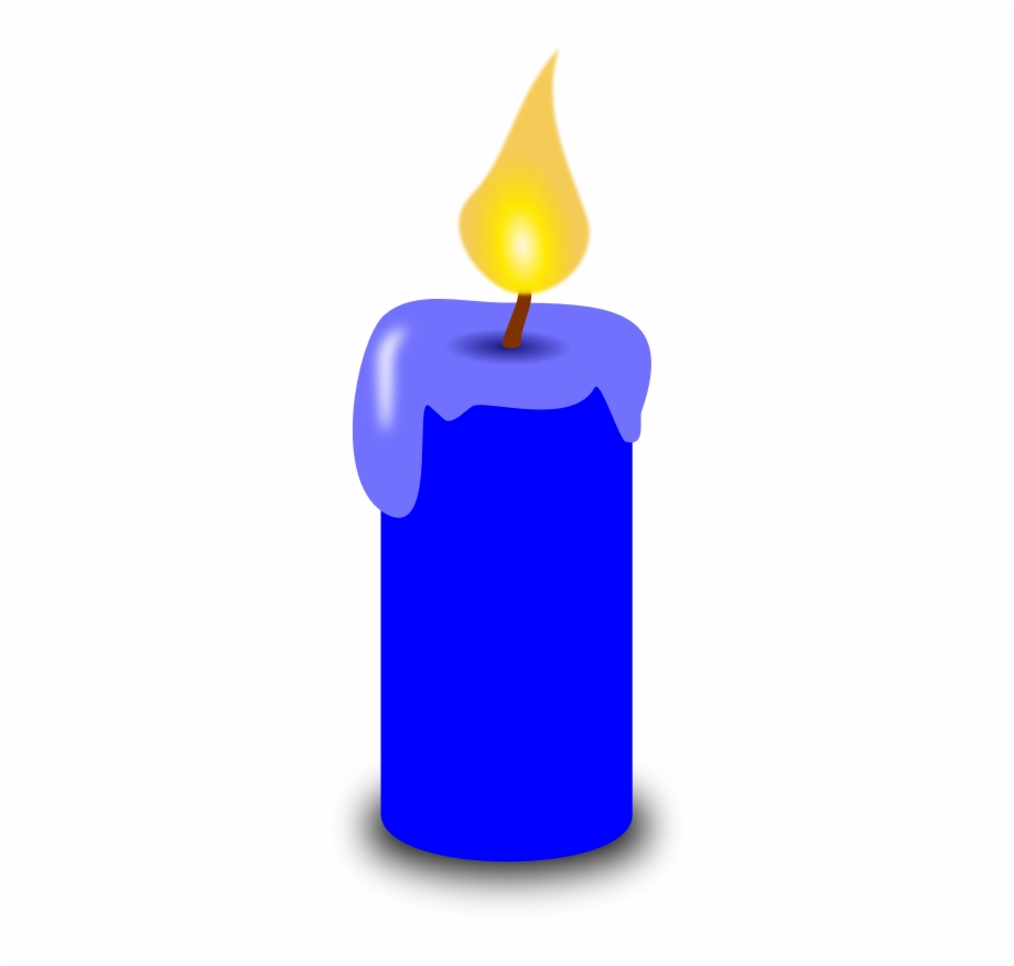 Clipart Png Candle.