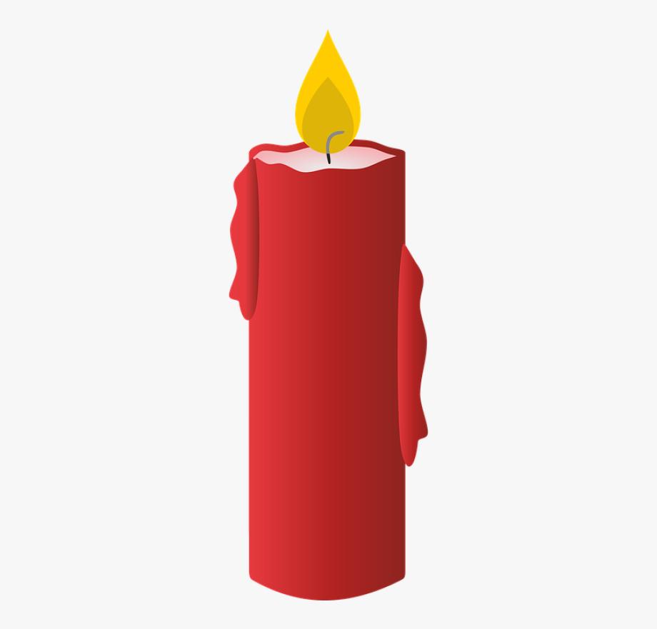 Kerze Flamme Kerzenlicht Stim.