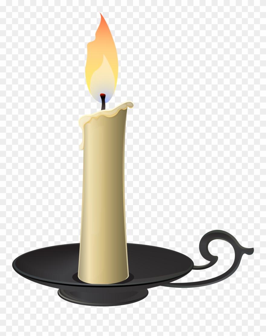 Candlestick Png Clip Art.