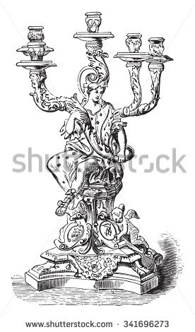 Gothic Chalice Communion 15th Century Germany Stock Photo 91829219.
