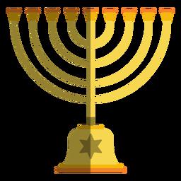 Hebrew bible book icon.