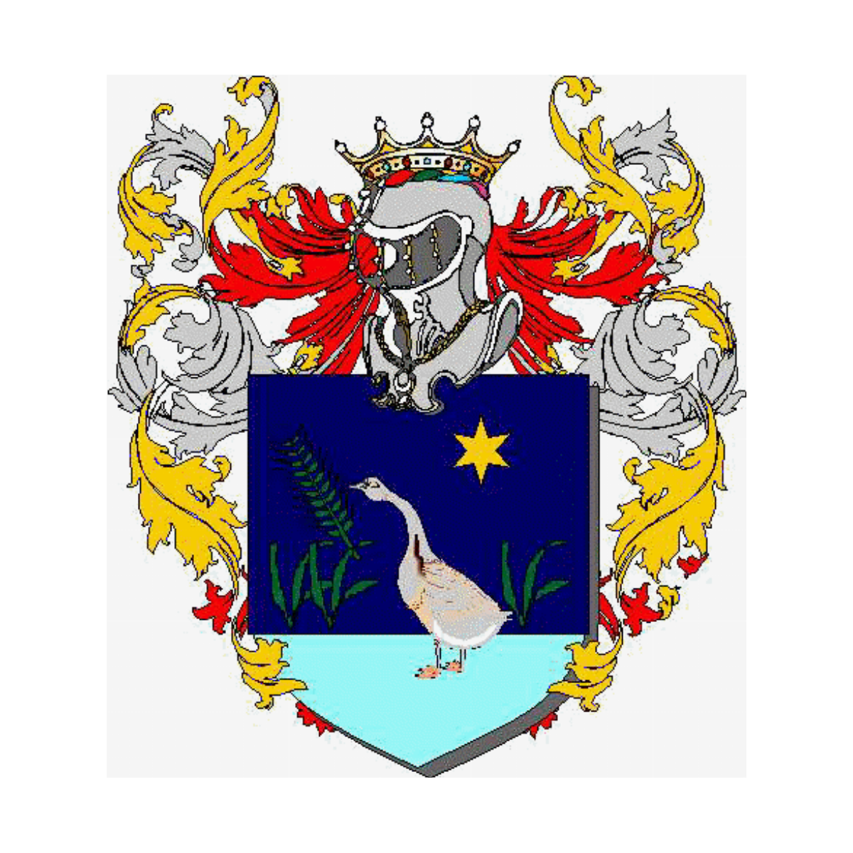 Candelora family,heraldry,genealogy,Coat of arms and origin.