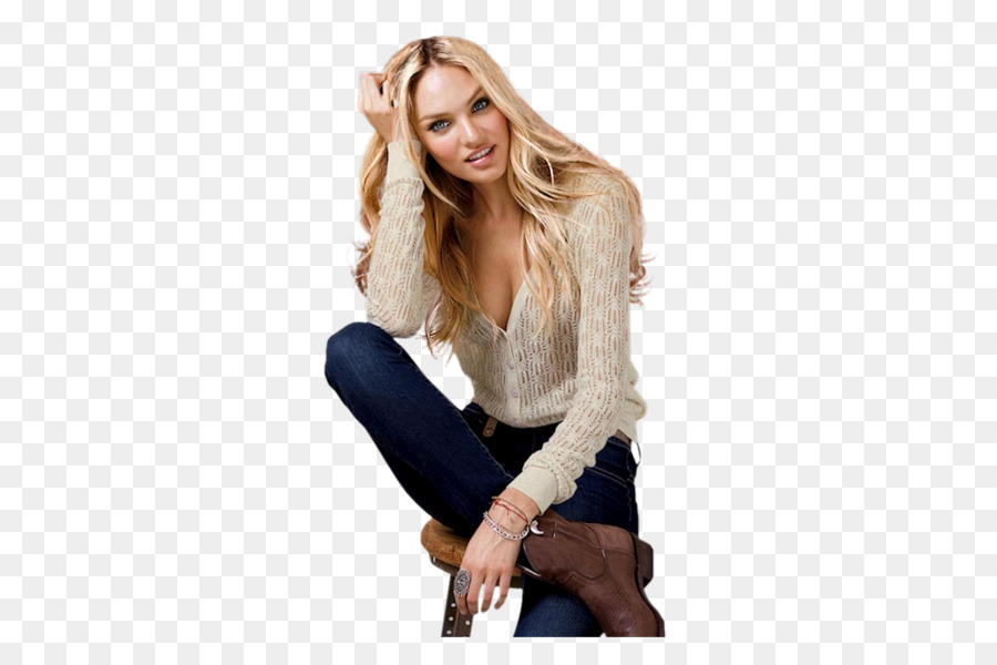 Download Free png Candice Swanepoel Fashion Editor Model Victoria's.