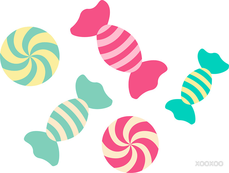 Cute candy clipart clip art jpg.