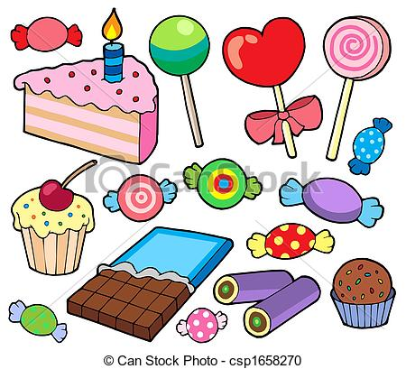 Candy Illustrations and Clipart. 68,910 Candy royalty free.
