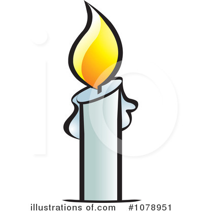 Candle Clipart #1078951.
