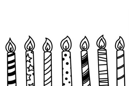 Free Candle Clip Art, Download Free Clip Art, Free Clip Art.