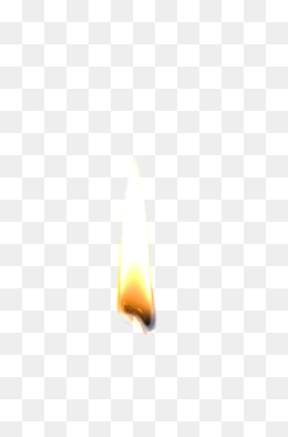 Candle Flame PNG Images.