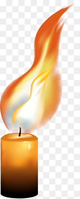 Candle Flame PNG HD Transparent Candle Flame HD.PNG Images..