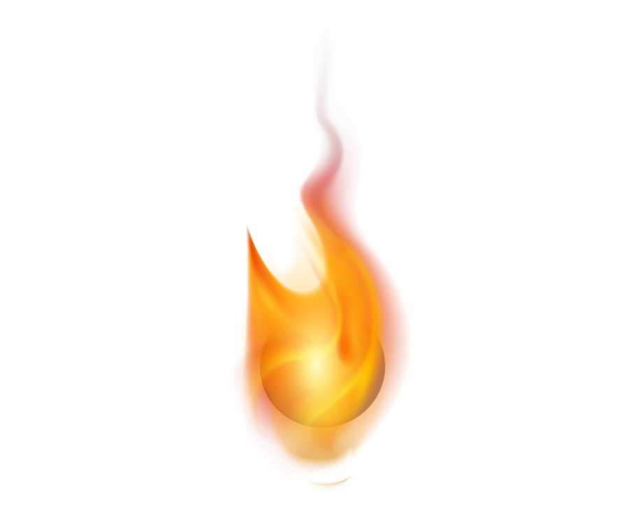 Transparent Candle Flame Png, Transparent Png Download For Free.