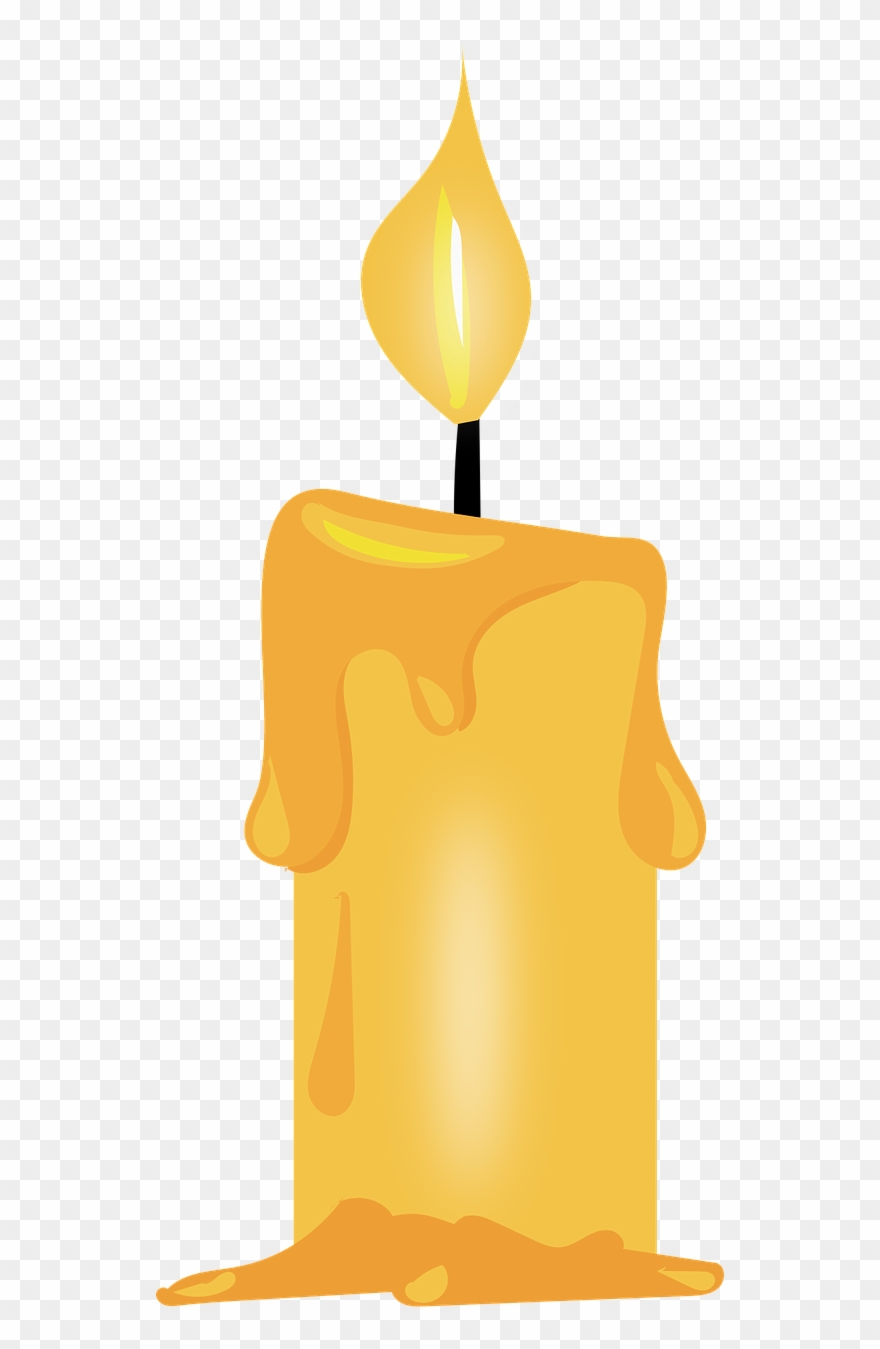 Light,candle Wax,drops,free Vector Graphics,free Pictures.