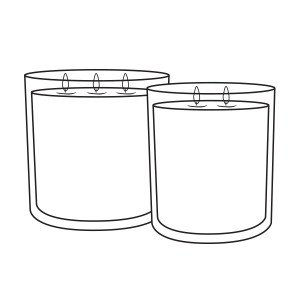 Shop Double Up & Save Candles Online.