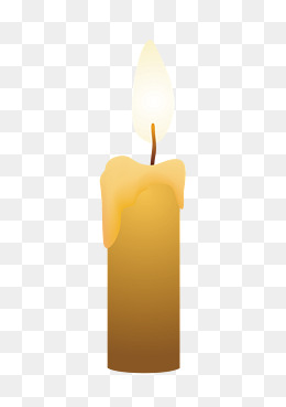 Candle Light Png, Vectors, PSD, And Clip #179489.