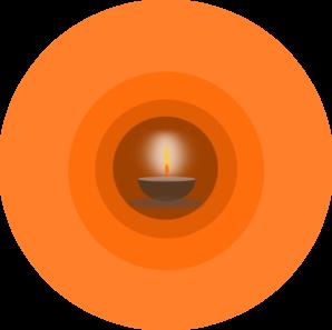 Candle Light 2 Clip Art at Clker.com.