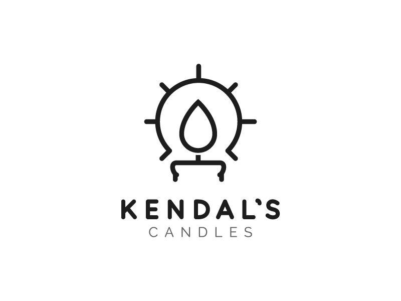 Kendal\'s Candles.