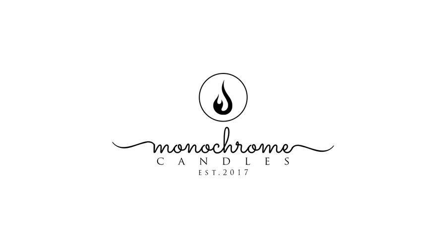 Entry #110 by salmandalal1234 for Candle Brand Logo Design.