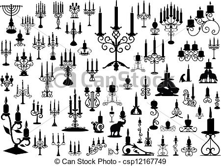 Candlestick Illustrations and Clipart. 3,252 Candlestick royalty.
