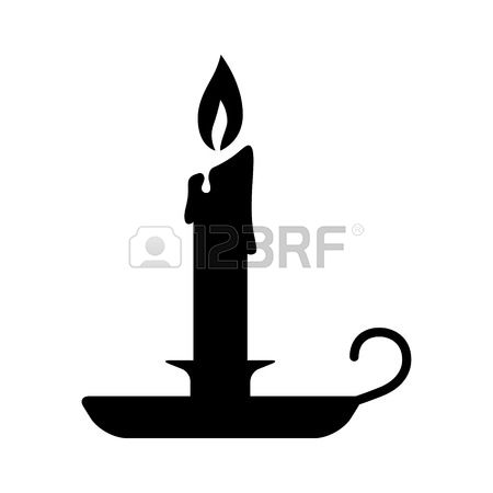 1,512 Candle Holder Stock Vector Illustration And Royalty Free.