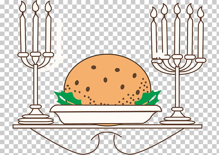 Candlelight Dinner PNG clipart.