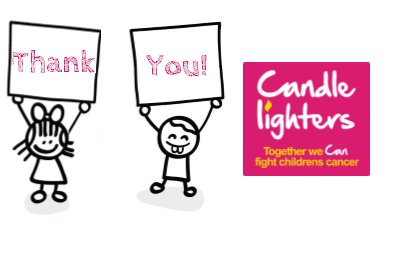 Candlelighters Trust on Twitter: \