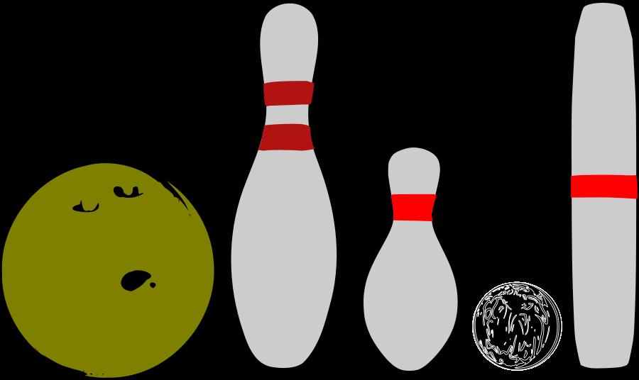 duckpin bowling pins clipart Duckpin bowling Bowling pin.