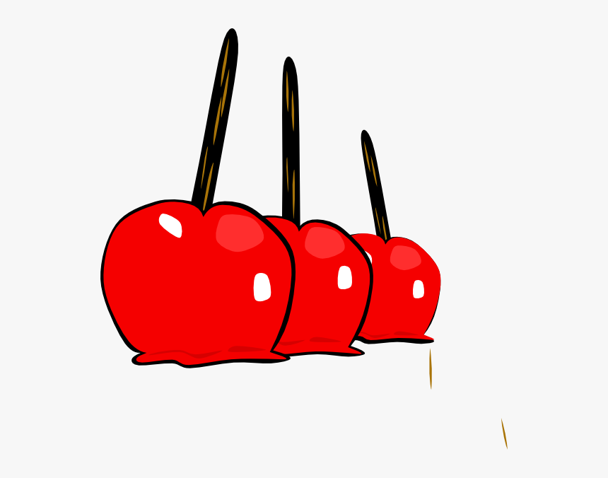 Transparent Apples Clipart Png.