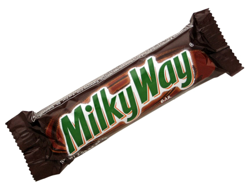 Candy Bar PNG Image With Transparent Background.