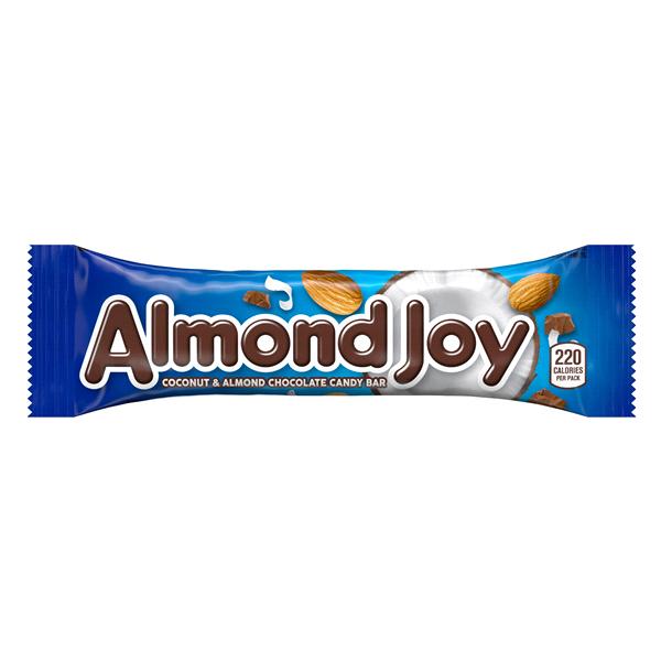 Almond Joy Candy Bar, 1.61 oz.