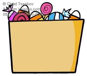 Candy box clipart 2 » Clipart Portal.