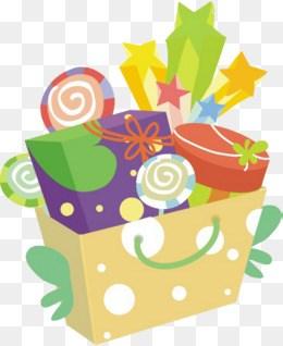 Candy box clipart 4 » Clipart Portal.