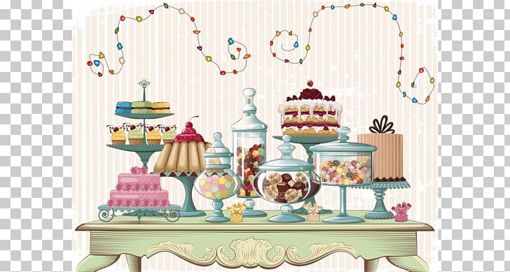 Bakery Candy Buffet Lollipop Cake PNG, Clipart, Bakery.