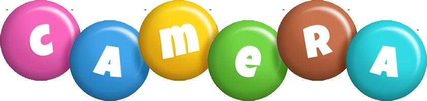 Camera Logo.